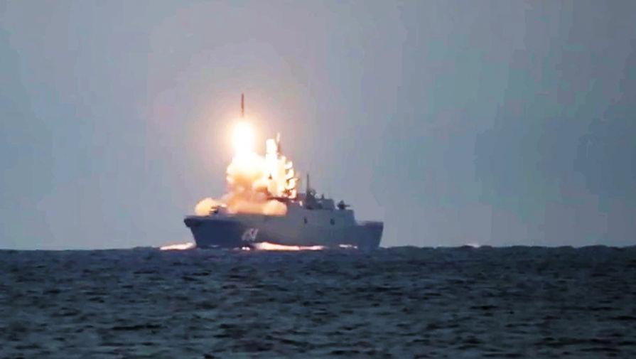 Корветы с «Цирконами»: Тихоокеанский флот получит новое вооружение