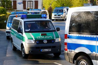 Немецкие судмедэксперты проводят реконструкцию атаки на автобус дортмундской «Боруссии»