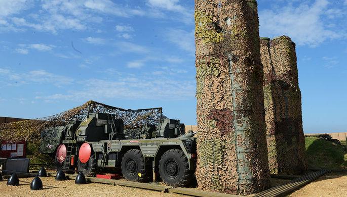 ОАЭ получат 160 ракет для ЗРС Patriot