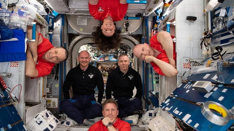 Стартовал новый набор в отряд российских космонавтов
