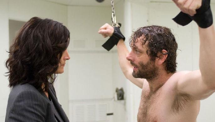 Кадр из фильма «Немыслимое» (2009)
