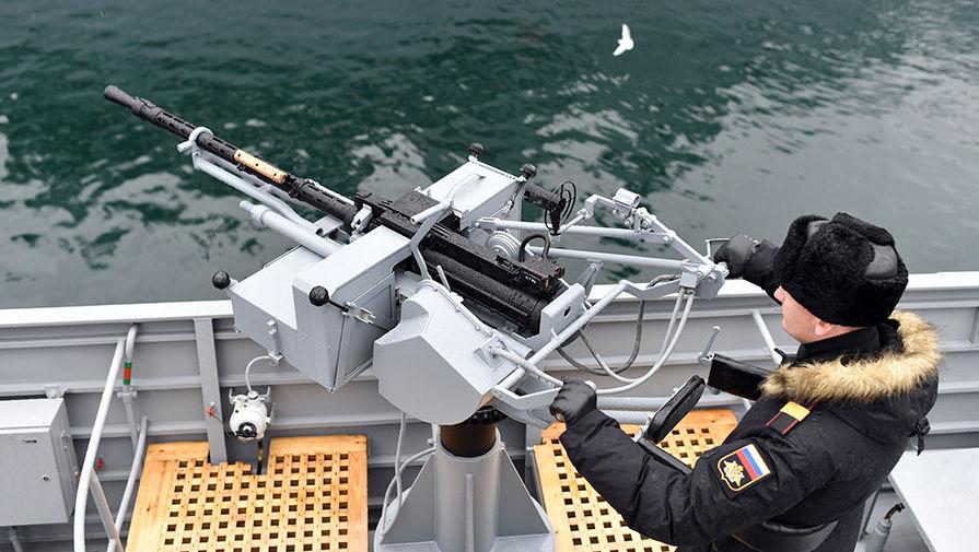 В России появятся фрегаты, способные нести почти 50 ракет «Калибр»