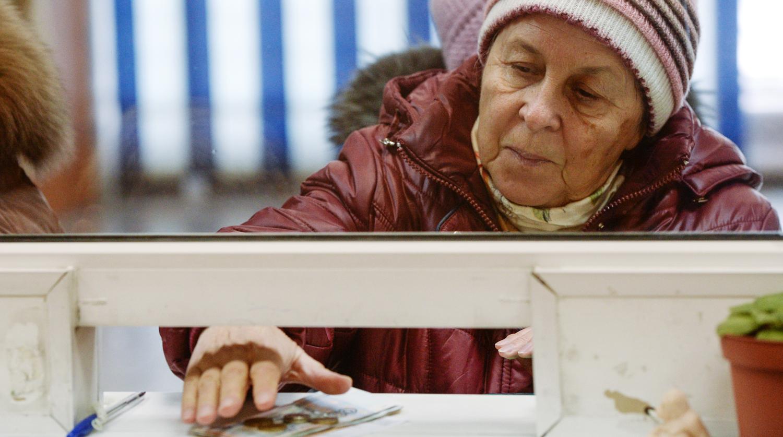 пенсионеры в россии получат прибавку к пенсии