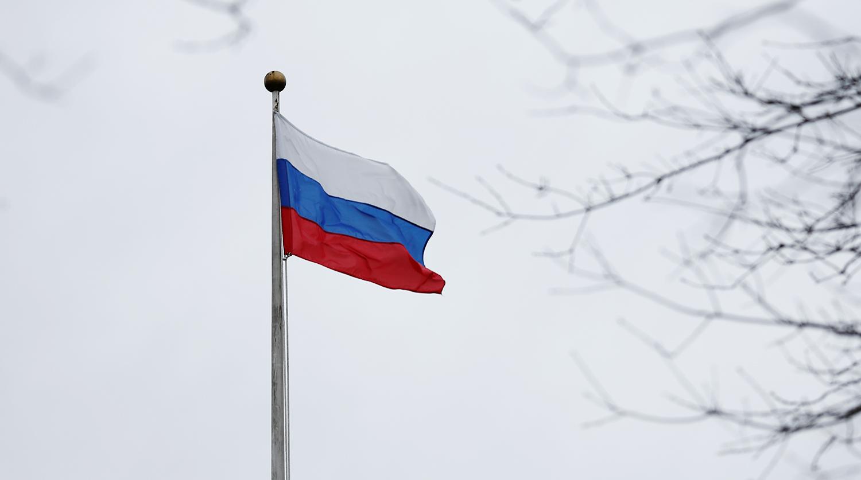 Пермский край потратит на новые гербы и флаги 750 тысяч рублей