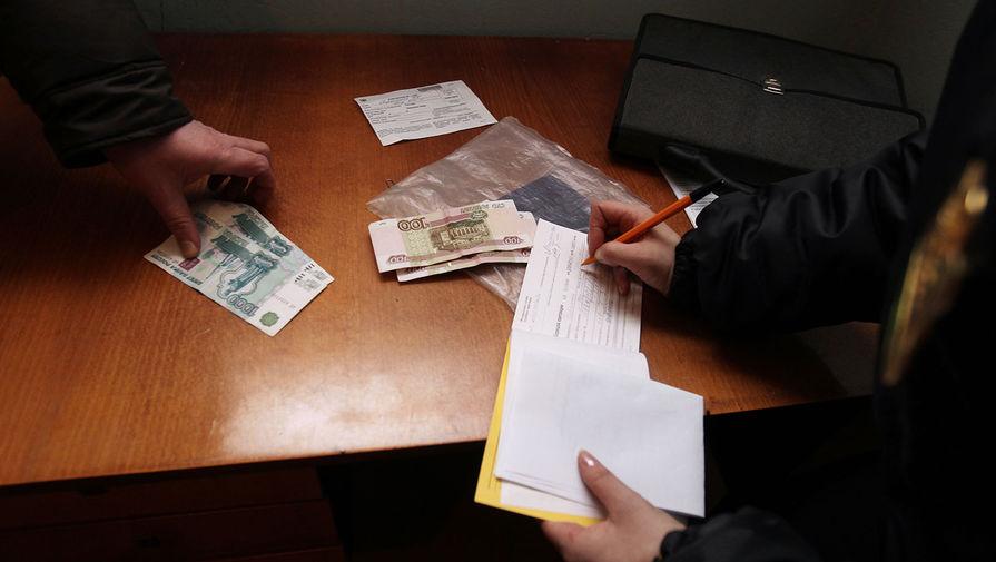 Приставы взыскали с невыездных должников свыше 46 млрд рублей в 2020 году