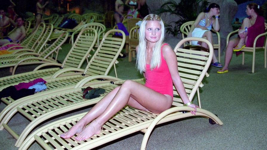 Дана Борисова, 2004 год