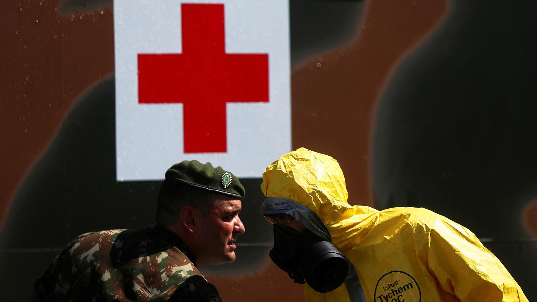 Коронавирус на сегодня, 28 мая 2020 года, ситуация в странах, где и сколько заразившихся и умерших