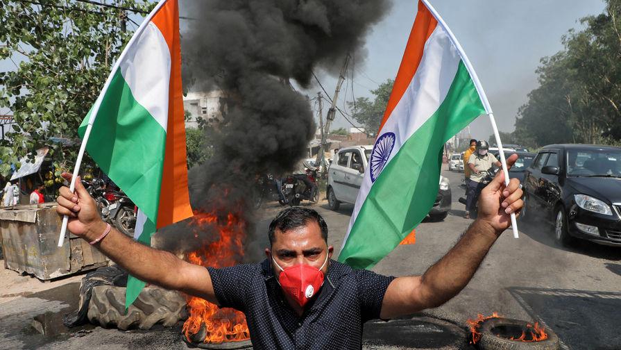 «Сил недостаточно»: зачем Индия требует российское оружие