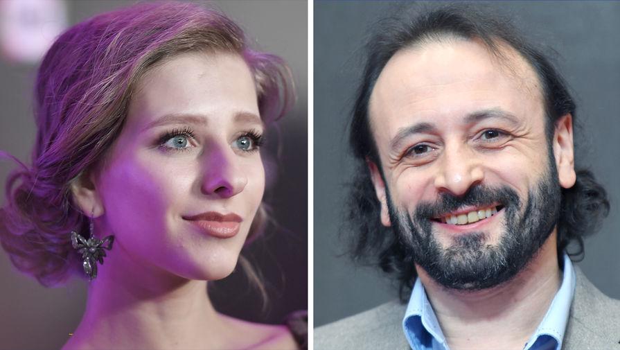Авербух прокомментировал слухи о тайной свадьбе с Арзамасовой