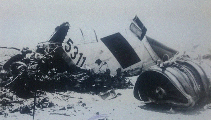 Экипаж уснул? Как произошла крупнейшая в СССР авиакатастрофа