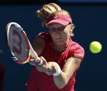 Екатерина Макарова- главное открытие Australian Open