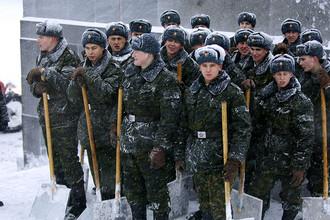 В элитной ракетной дивизии в Красноярском крае произошла вспышка пневмонии