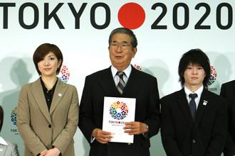 Токио является фаворитом на проведение Олимпиады-2020