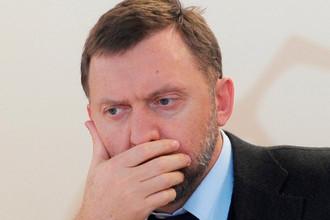 Адвокаты Олега Дерипаски расскажут суду Лондона о работе «крыши» в алюминиевом бизнесе