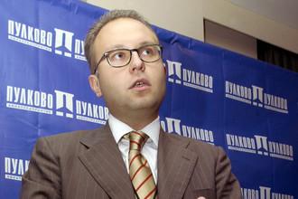 До 2012 года Андрей Муров занимал различные должности в аэропорту Пулково