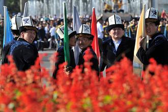 Китай резко усилил экономическое влияние в Киргизии