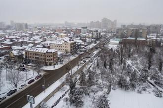 Холодное будущее: 10 лет без тепла