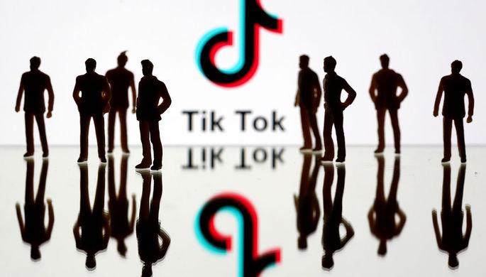 «Приложение-паразит»: глава Reddit обвинил TikTok в шпионаже