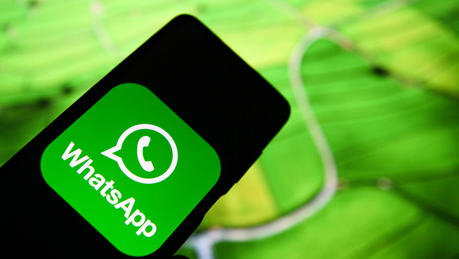 Суд может оштрафовать WhatsApp на сумму до 6 млн рублей