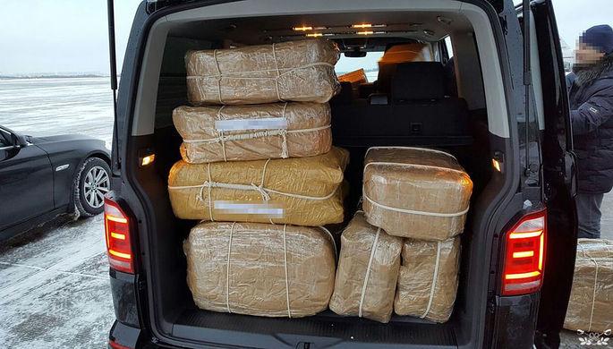 Операция закончена: в Аргентине исчез кокаин из посольства РФ