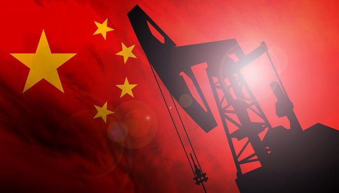 Китай против доллара: нефть переходит на юань