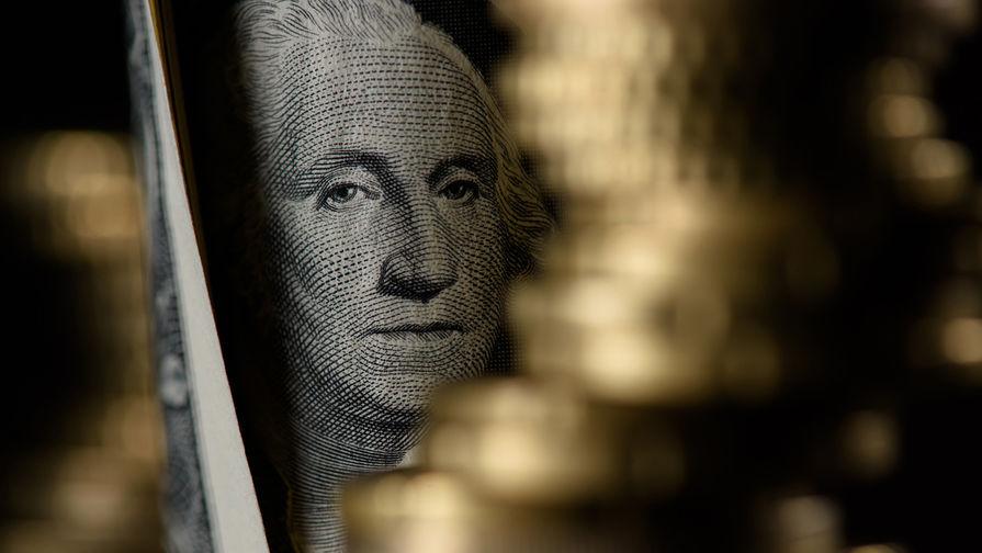 Зачем ФРС США скупает бумаги