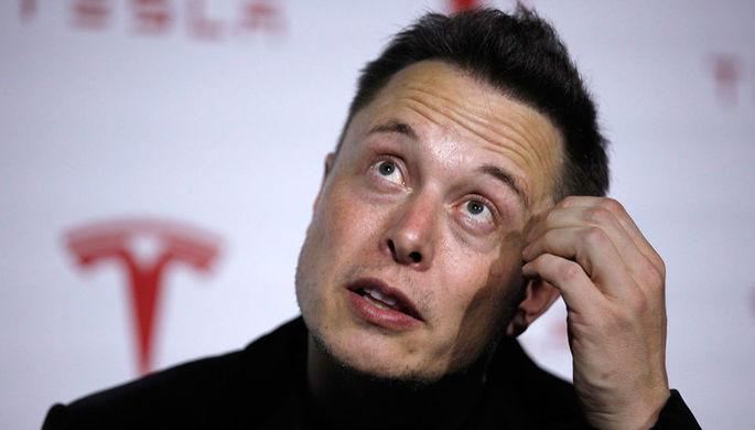 Илон Маск заявил, что его двигатель побил рекорд российского РД-180