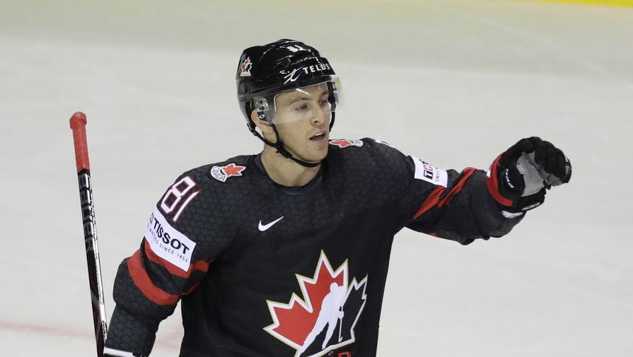 Сборная Канады обыграла команду Чехии в полуфинальном матче ЧМ-2019