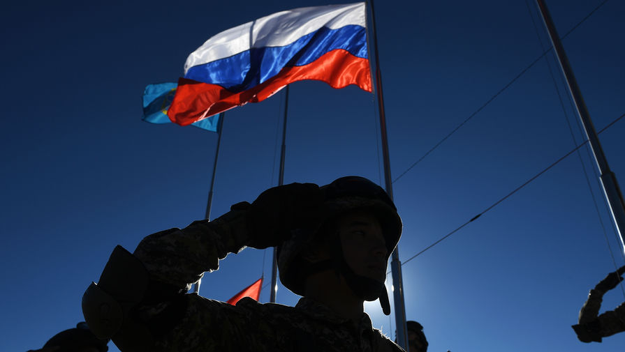 Новая должность? Чем в армии России займется главный сержант