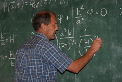 Черная дыра в центре Млечного Пути: за что дали «Нобель» по физике