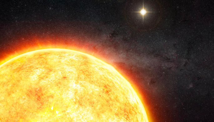 «Действовали как сеть»: куда делся близнец Солнца