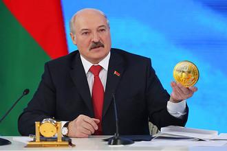 Кручу-верчу: как Лукашенко играет с Россией