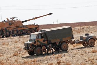 Был сговор? Кому выгодна турецкая операция в Сирии