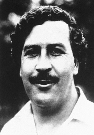 Пабло Эскобар, 1988 год
