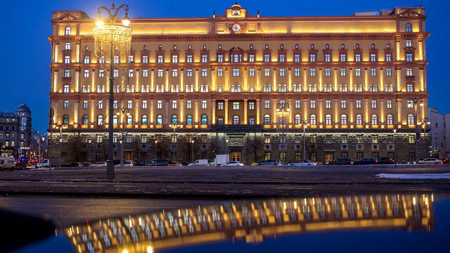 В России отмечают день работников спецслужб