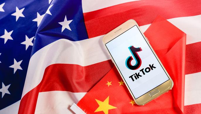 Запрет на экспорт:как Китай помешает продаже TikTok
