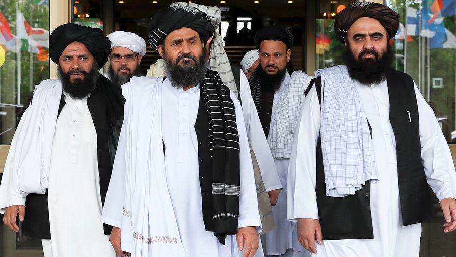 Талибан* объявил о завершении войны в Афганистане