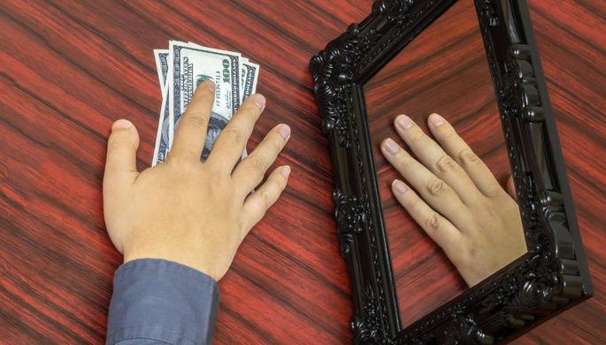 У банков отбирают «зеркала»