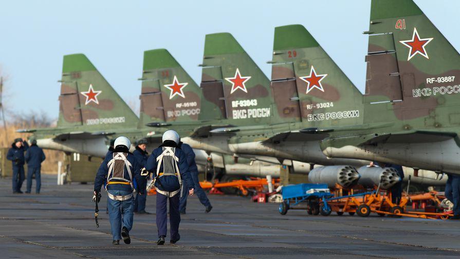 Второй авиапарк в мире: с чем Россия встречает день ВКС