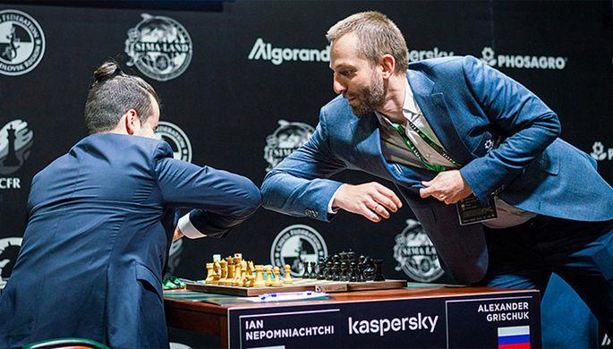«Пир во время чумы»: в России отменили последний турнир