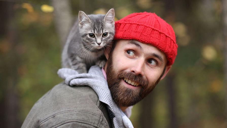 Ученые выяснили, почему женщины не любят кошатников ...