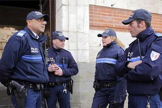 Полиция в Тулузе арестовала одного из подозреваемых в расстреле у школы