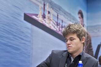 Магнусу Карлсену не было равных в Вейк-ан-Зее