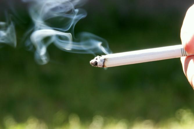 культура курения Некрофилия