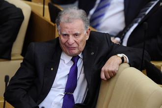 Жорес Алферов разослал письма депутатам Госдумы с просьбой не принимать законопроект о реформе РАН