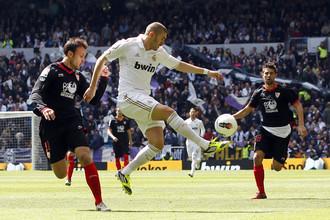 Матчи между «Реалом» и «Севильей» всегда проходят весело