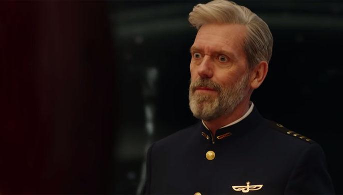 Кадр из сериала «Дракула» (2020)