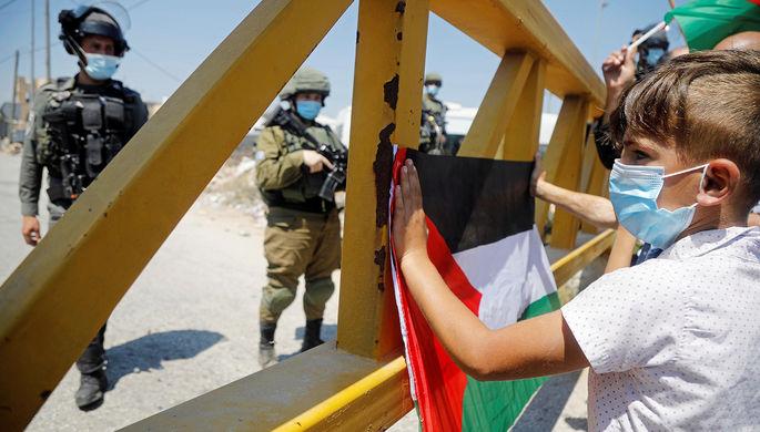 Единство пошатнулось: Палестина борется за арабскую солидарность