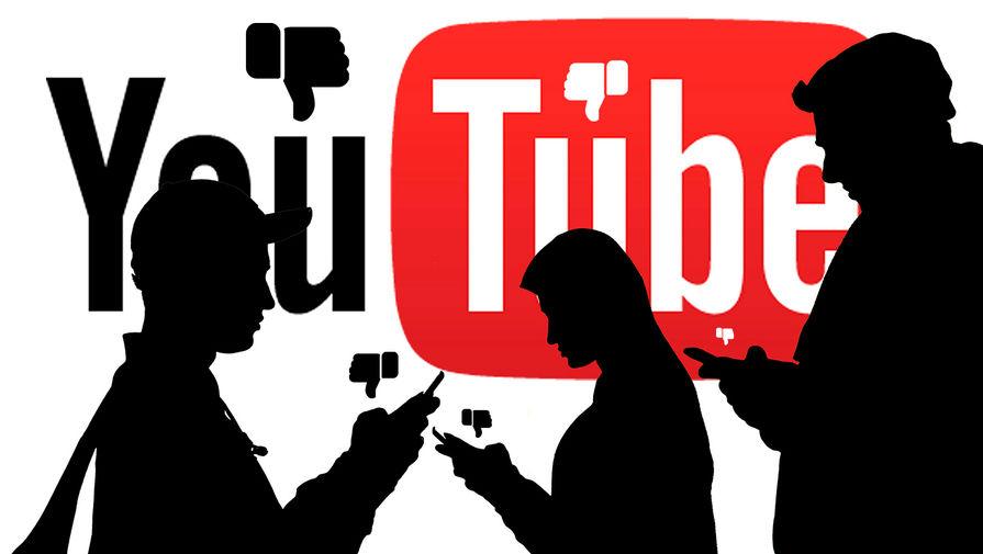 Михаил Шахназаров сообщил, что YouTube «снес» его видео с Германом Стерлиговым
