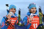 Барнашов о победе Бабикова и серебре Цветкова в гонке преследования